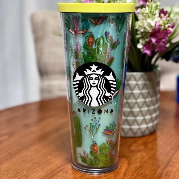 Starbucks Arizona Cold Venti Tumbler